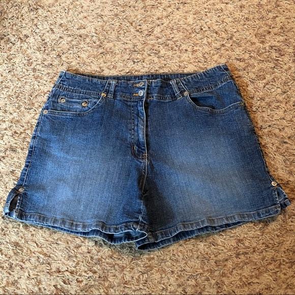 St. John's Bay Pants - [St. John's Bay] Shorts